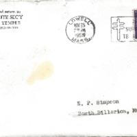 Notice Lowell Council, Princes of Jerusalem 12-2-55.pdf
