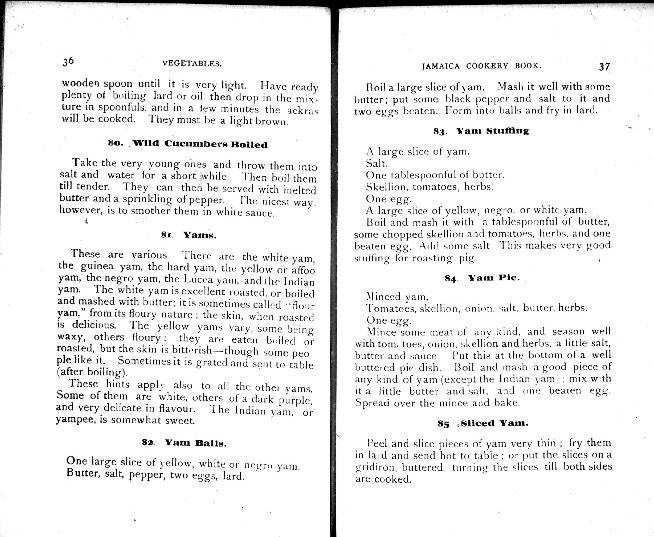 Sullivan Jamaica Cookery Book YAM section.pdf