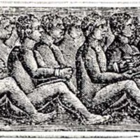 Interior of a Slave Ship, a woodcut illustration from the publication, A History of the Amistad Captives.jpg