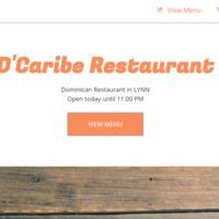 D'Caribe Restaurant